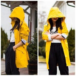 Helly Hansen Kirkwall rain coat